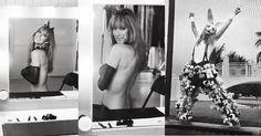 Vídeo: Celine Dion posa en topless para V Magazine (cerestv.es)