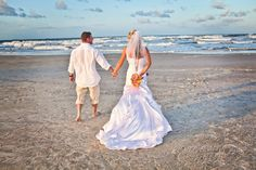 Daytona Beach Wedding at Lighthouse Point Park in Ponce Inlet