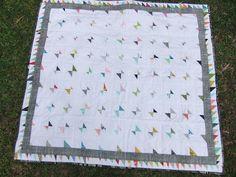 clothwork: Quilts