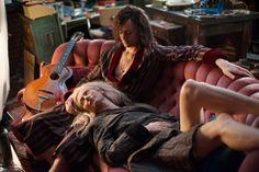 Only Lovers Left Alive (2013) | Bilder