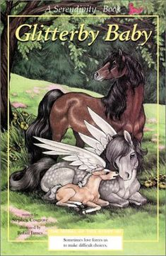 I loved this book as a child...still do, actually.