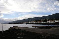 São Roque do Pico, ilha do Pico, Açores