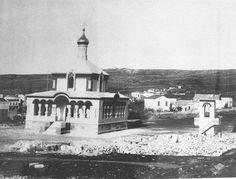1909 Η ΑΓ ΜΑΓΔΑΛΗΝΗ ΧΑΝΙΑ.ΑΠΟ ΤΗΝ ΣΥΛΛΟΓΗ ΤΟΥ ΝΙΚΟΥ ΤΟΥ ΝΙΝΟΛΑΚΗ