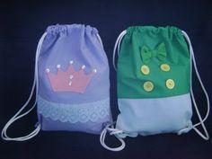mochila lembrancinha princesa sofia - Pesquisa Google