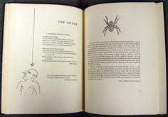 アレクサンダー·カルダーとリチャードウィルバーのワイヤーフォームの生物誌 - グッゲンハイムブログ