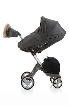 Stokke Xplory Stroller Winter Kit | #Nordstrom