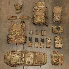LBX Tactical