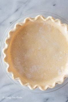 This Gluten Free Pie Crust is tried and true, and loved by all of my readers. It's the perfect vessel for any pie filling you can imagine. Gluten Free Pecan Pie, Gluten Free Pie Crust, Gluten Free Pumpkin, Vegan Pumpkin, Pumpkin Pie Crust, Pumpkin Pie Recipes, Pie Crust Dough, Pie Crusts, Pie Flavors