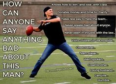 Tom Brady, how can you say anything bad about this man? New England Patriots Football, Patriots Fans, Patriots Cheerleaders, Best Football Team, Football Memes, Football Season, Football Players, Boston Sports, Nfl Sports