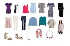 1d3237e022c Breastfeeding capsule wardrobe! Post Pregnancy Fashion
