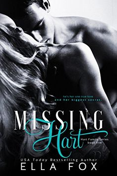 Missing Hart (The Hart Family Book 5) - Kindle edition by Ella Fox. Literature & Fiction Kindle eBooks @ Amazon.com.