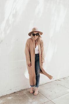 KatWalkSF - KatWalkSF Lifestyle Blog, Duster Coat, Normcore, Jackets, Fashion, Down Jackets, Moda, La Mode, Jacket