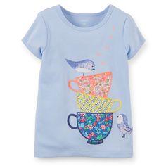 Teacup Tee | Carter's