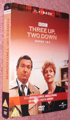 All the episodes from series one and two of the classic BBC comedy series. Angie and Nick rent out their basement to his father and her mother. However, they are not ideal flatmates. DVD Release Date: 17 May 2004. | eBay!