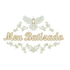 MOLDURA MEU BATIZADO 3
