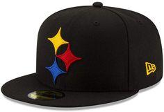 Green Bay Packers schwarz New Era 59Fifty LOW PROFILE Cap