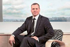 Magnus Nilsson, Elanders