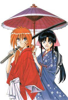 kenshin themes: