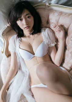 《武田玲奈初回角色扮演》泳裝神七果然名不虛傳的性感可愛 - 圖片1