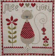 Miss Tigri_1/4