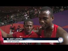 London 2012 Paralympic Games:  U.S. Track & Field Team wins five medals on day four of competition - YouTube