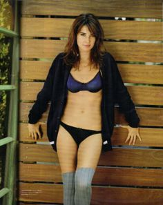 cobie-smulders-workout-diet-routine
