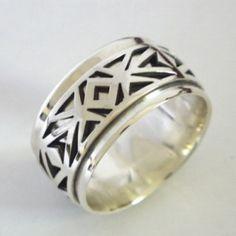 mens african wedding ring cleverflowers - African Wedding Rings