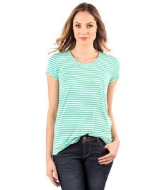 Modest Layering Tees and Camis for Women – DOWNEAST