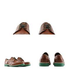 Made in Italia EMILIO - brown