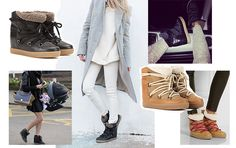how to style Isabel Marant Nowles boots