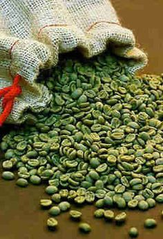 Koje su dobre strane uzimanja ekstrakta zelene kave?