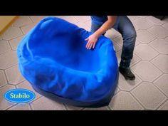 beanseat - STABILO stabilizing posture cushions.