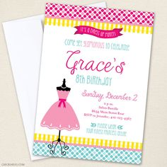 Dress up theme birthday party with double the fun parties party dress up theme birthday party with double the fun parties party invitations birthdays and birthday party ideas stopboris Choice Image