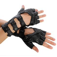 Steam Trunk Minaret Gloves – FIVE AND DIAMOND