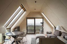 10 Incredible #Rentals For Your Dream Trip to #Iceland - Dwell #vacation
