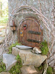 Fairy Door in classroom, fantastic kids have loved it