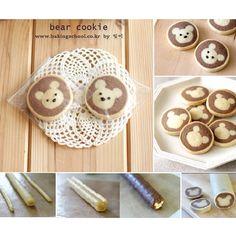 cute cookie ideas - Google Search