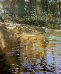 Lynn Boggess at The Haen Gallery | Asheville & Brevard, NC | The Haen Gallery | Asheville & Brevard NC