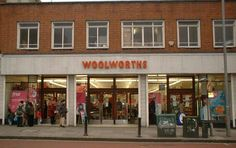 I  remember shopping there as  teenager!