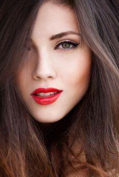 make up//