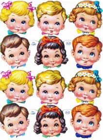 Had these.....well some of them. We never had whole sets.