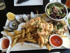 Coventry Seafood Bar and Grill - Best Seafood Restaurants Perth | Fish & Chips Takeaway #seafood #restaurants #Perth