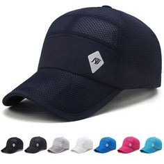17da39e720b Under Armour Blitzing Stretch Fit Cap - Men s UA HeatGear PolyMesh Baseball  Hat