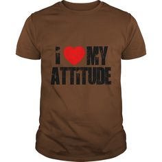 i love my attitude #gift #ideas #Popular #Everything #Videos #Shop #Animals #pets #Architecture #Art #Cars #motorcycles #Celebrities #DIY #crafts #Design #Education #Entertainment #Food #drink #Gardening #Geek #Hair #beauty #Health #fitness #History #Holidays #events #Home decor #Humor #Illustrations #posters #Kids #parenting #Men #Outdoors #Photography #Products #Quotes #Science #nature #Sports #Tattoos #Technology #Travel #Weddings #Women