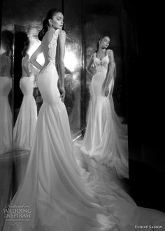 ZsaZsa Bellagio: Luxurious Bride