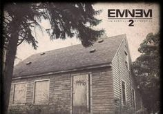 Eminem's childhood home in Detroit is up for auction. The 747-sq ft home is at 19946 Dresden St, was listed as the address of Eminem's mother, Deborah Mathers, from 1989 to 2003