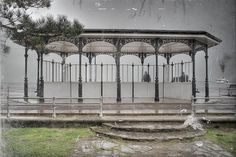 Another Southsea shelter