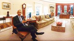"""As Obama Leaves, He Leads Tour Of """"The People's"""" White House In New 360-Degree Video   Fast Company   Business + Innovation"""
