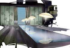 Curtis Elliott Designs Ltd - Design and Fabricating For Film, Television, Photography, Museums and Interiors Custom Furniture, Furniture Design, Editing Suite, Express Fashion, Prop Design, Creative Visualization, Scenic Design, Lighting Design, Creative Design
