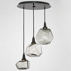 & Rhea LED Multi-Light Pendant | Pendants Light pendant and LED
